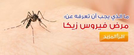 ما هو مرض فيروس زيكا