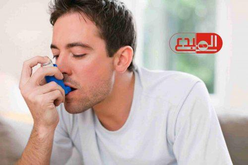 اسباب ضيق التنفس أهمها فقر الدم والقلق