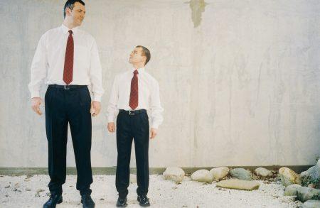 دراسة بريطانية: طوال القامة أكثر عرضة لسرطان البروستاتا بنسبة 21%