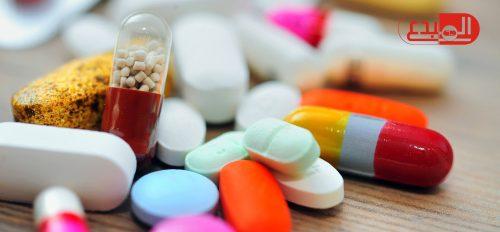 أطعمة تبطل مفعول الدواء