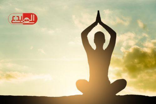 دراسة: اليوجا تعزز قوة الجهاز العصبي والمناعة والتركيز