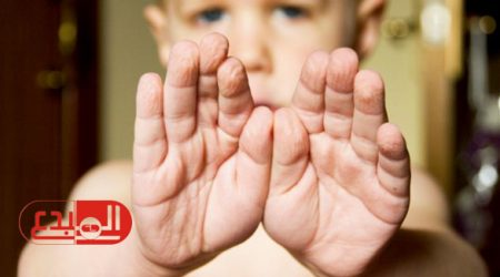 الجهاز العصبي مسئول عن تجاعيد الأصابع عند تعرضها لفترة في الماء