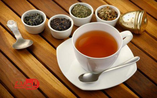 3 أنواع من الشاي تعالج التهابات البشرة وتجعلك أصغر سنا