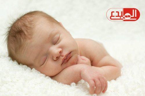 15% من الأطفال يعانون من انقطاع التنفس أثناء النوم