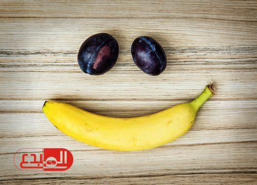 اضرار الافراط في اكل الموز منها السكتة القلبية