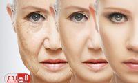 أسباب الشيخوخة المبكرة في سن الشباب