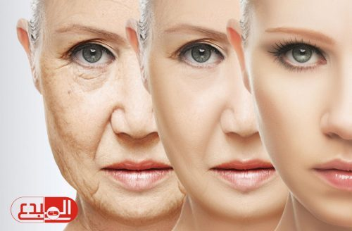 كيف تحاربين الشيخوخة!