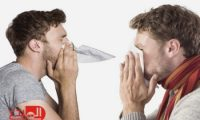 الفرق بين نزلة البرد والإنفلونزا !