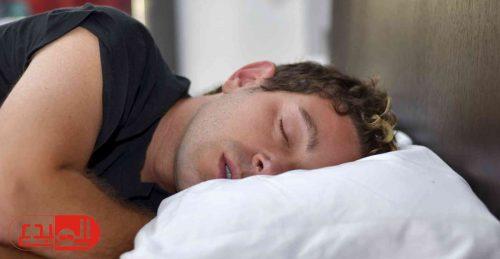 النوم .. مسكن طبيعي للألم