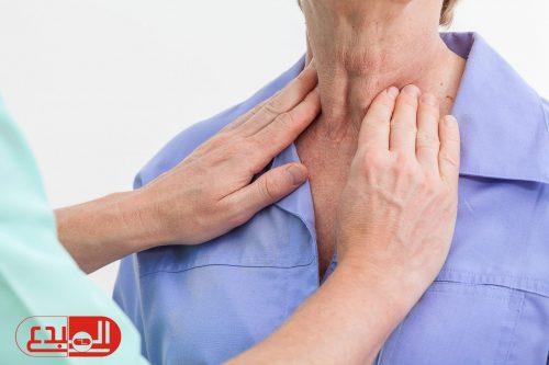 مشاكل وعلاج خمول نشاط الغدة الدرقية