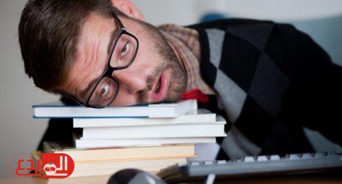 الاستيقاظ من النوم متأخرا يزيد خطر الوفاة