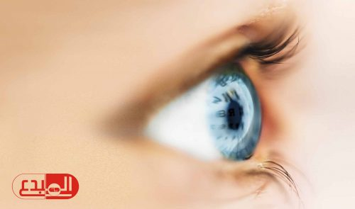 دراسة: اتساع بؤبؤ العين مقياس للتوتر