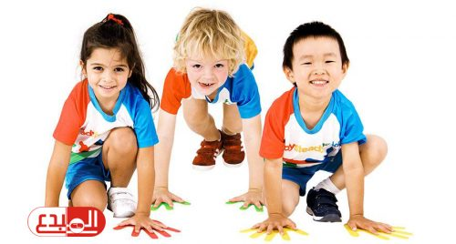 دراسة: الأطفال الذين يمارسون الرياضة أكثر ذكاءً!