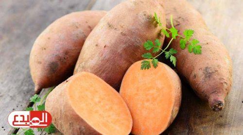 فوائد البطاطا لصحة الجسم والبشرة والعظام