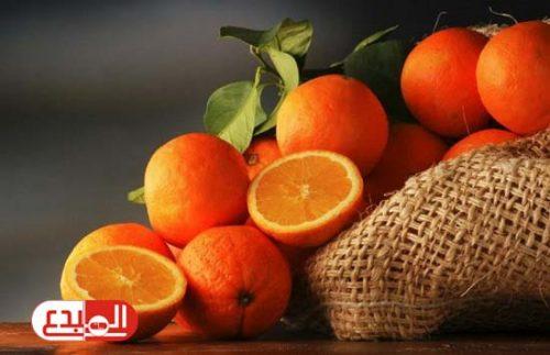 أضرار الإفراط في تناول البرتقال عديدة منها زيادة الوزن والإمساك