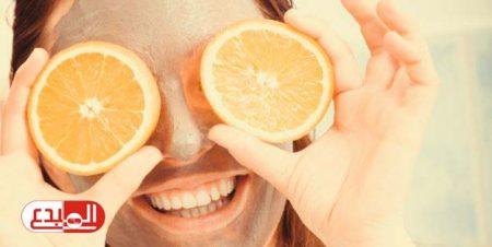 استخدم الطب البديل وعالج شيخوخة بشرتك بقشر البرتقال