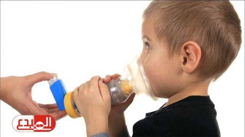 للأطفال فقط .. السمنة تزيد مدة أعراض الربو 5 أسابيع