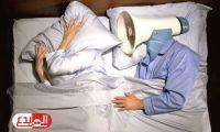 8 طرق تخلصك من الشخير أثناء النوم .. تعرف عليها