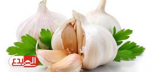 فوائد الثوم في علاج الاميبا