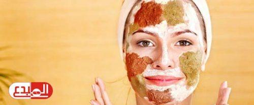 أبيض وأحمر أو أخضر .. الطين بألوانه المختلفة مفيد لبشرتك