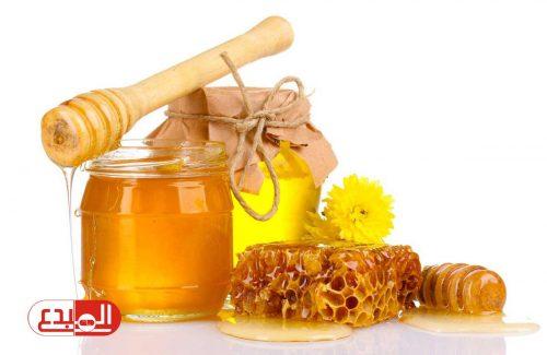 علاج فقر الدم بالعسل والموز