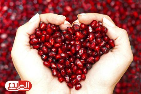 فوائد الرمان الصحية من خفض ضعط الدم إلى محاربة السرطان