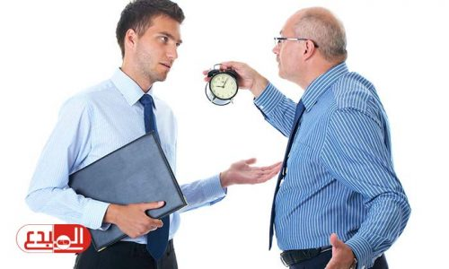 دراسة: الشخص المتأخر عن موعده يتمتع بصحة ذهنية أفضل من غيره