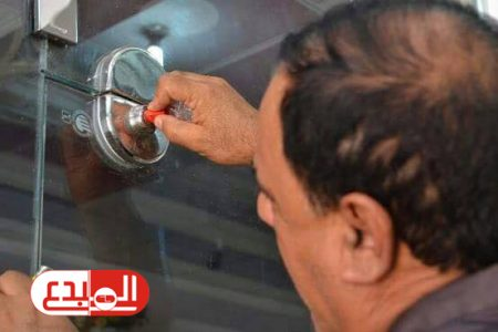 صحة صلاح الدين تغلق عدد من الصيدليات غير المجازة بالشمع الاحمر
