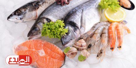 دراسة بريطانية: تناول الأسماك الدهنية أثناء الحمل قد يمنع سمنة الطفل