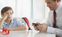 دراسة تربط بين إساءة معاملة الطفل والاكتئاب في الكبر