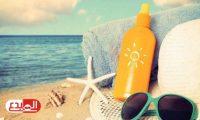 خلال الصيف.. نصائح مهمّة بشأن استخدام مراهم حروق الشمس