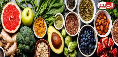 النظام الغذائي النباتي يقي من الإصابة بمرض السكري