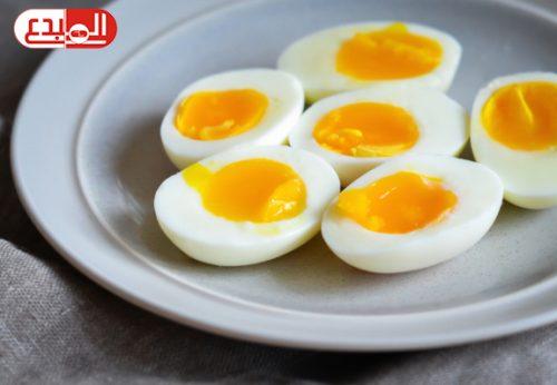الإكثار من تناول البيض يمكن أن يسبب أمراض القلب !!!