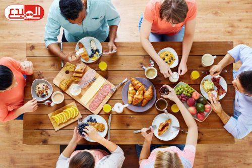 هل يمكنك تناول وجبة الإفطار في حال كنت ترغب بتخفيف وزنك؟