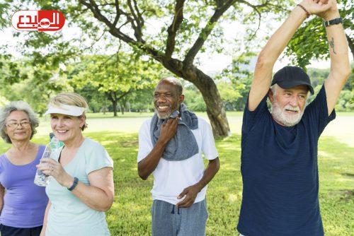 ممارسة 10 دقائق من النشاط البدني البسيط في الأسبوع يمكن أن تقلل من خطر الوفاة !!!