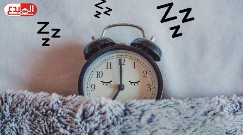 النوم لساعات أطول في عطلة نهاية الأسبوع لا يعوض عن السهر والإرهاق في باقي أيام الأسبوع !!!