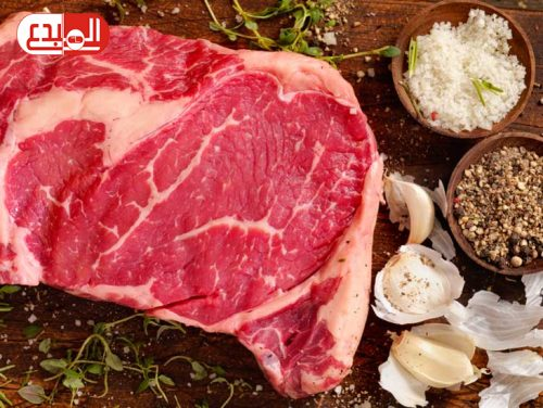 تناول البروتين النباتي بدل اللحوم الحمراء يقلل خطر الإصابة بأمراض القلب !!!
