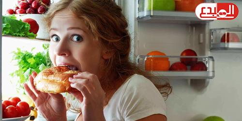 هل يؤثر موعد تناول الطعام على قدرة الجسم على فقدان الوزن؟