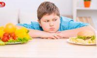 كيف تؤثر السمنة في أنسجة الدماغ عند المراهقين؟