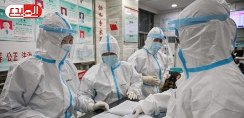عالم ألماني يحاول صنع دواء جديد لفيروس كورونا