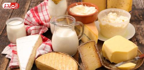ما نسبة بكتيريا البروسيلا في مشتقات الحليب في الشرق الأوسط؟