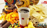 أطعمة محددة تدل الرغبة الشديدة في تناولها على مشكلات صحية
