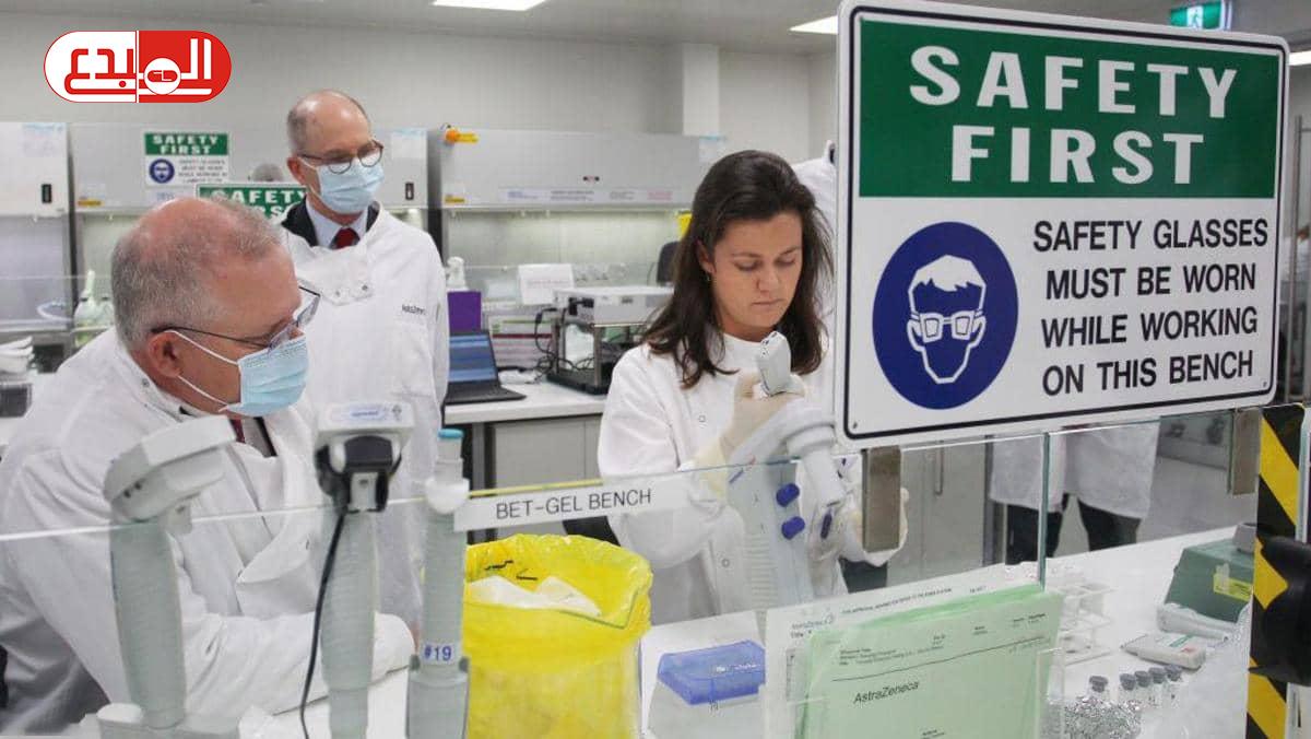 مسؤول صحة أميركي: لا تهاون في اختبارات سلامة لقاح كورونا