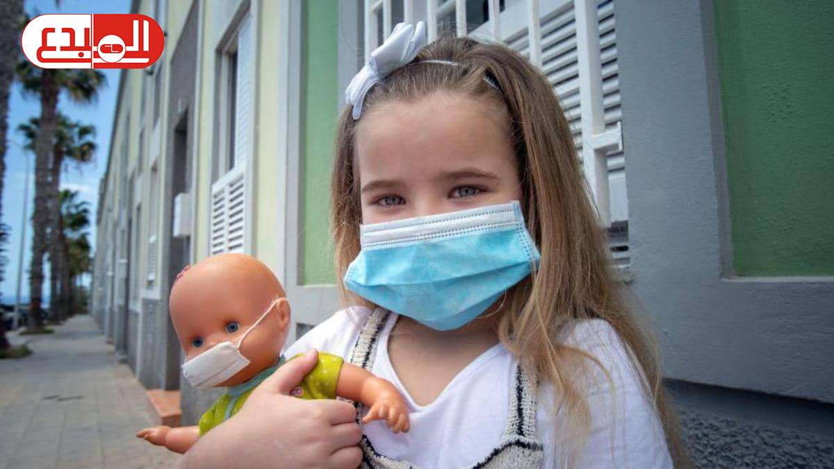 دولة تعلن خطة تطعيم الأطفال ضد كورونا بالوقت والعمر المستهدف