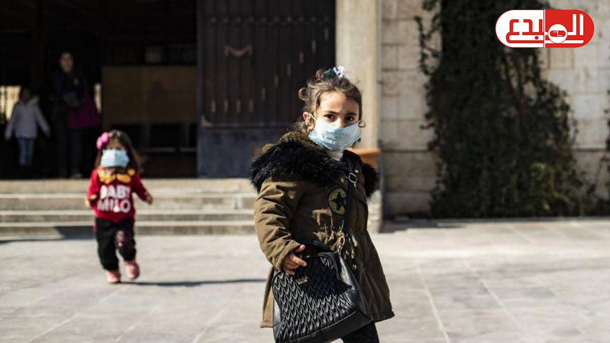 """بفعل الإغلاقات.. أطفال الشرق الأوسط """"يعانون نفسيا وعاطفيا"""""""