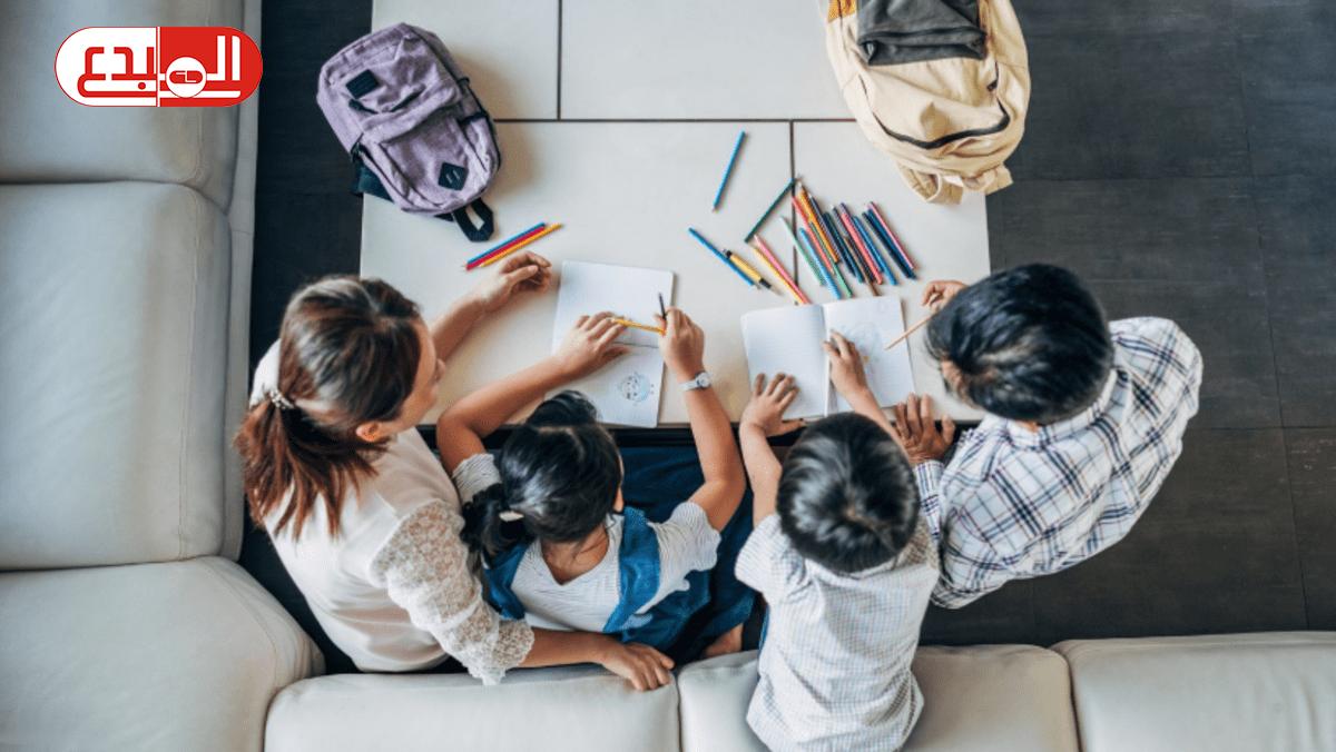 """مع عودة """"التعليم من المنزل"""".. 5 نصائح مهمة من متخصصين"""