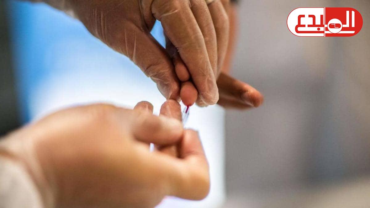 دراسة: فصيلة دم معينة تعرض أصحابها لخطر كورونا
