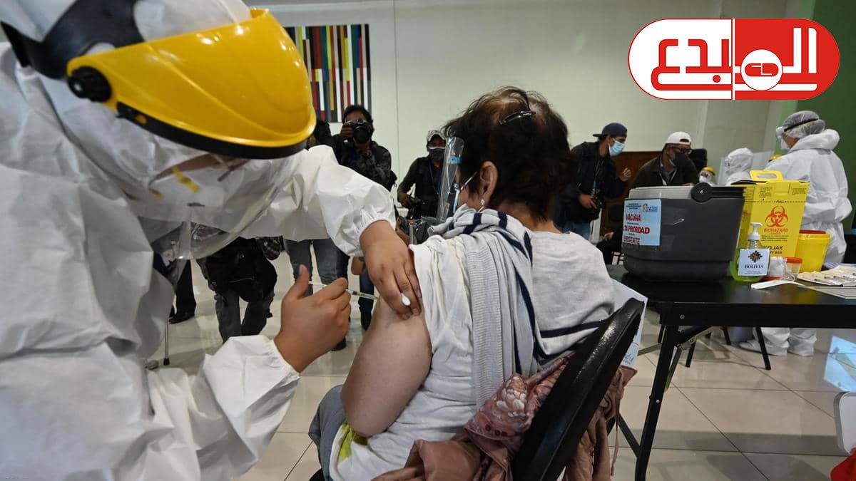 """منظمة الصحة العالمية تعلق على """"نهاية كورونا آخر 2021"""""""