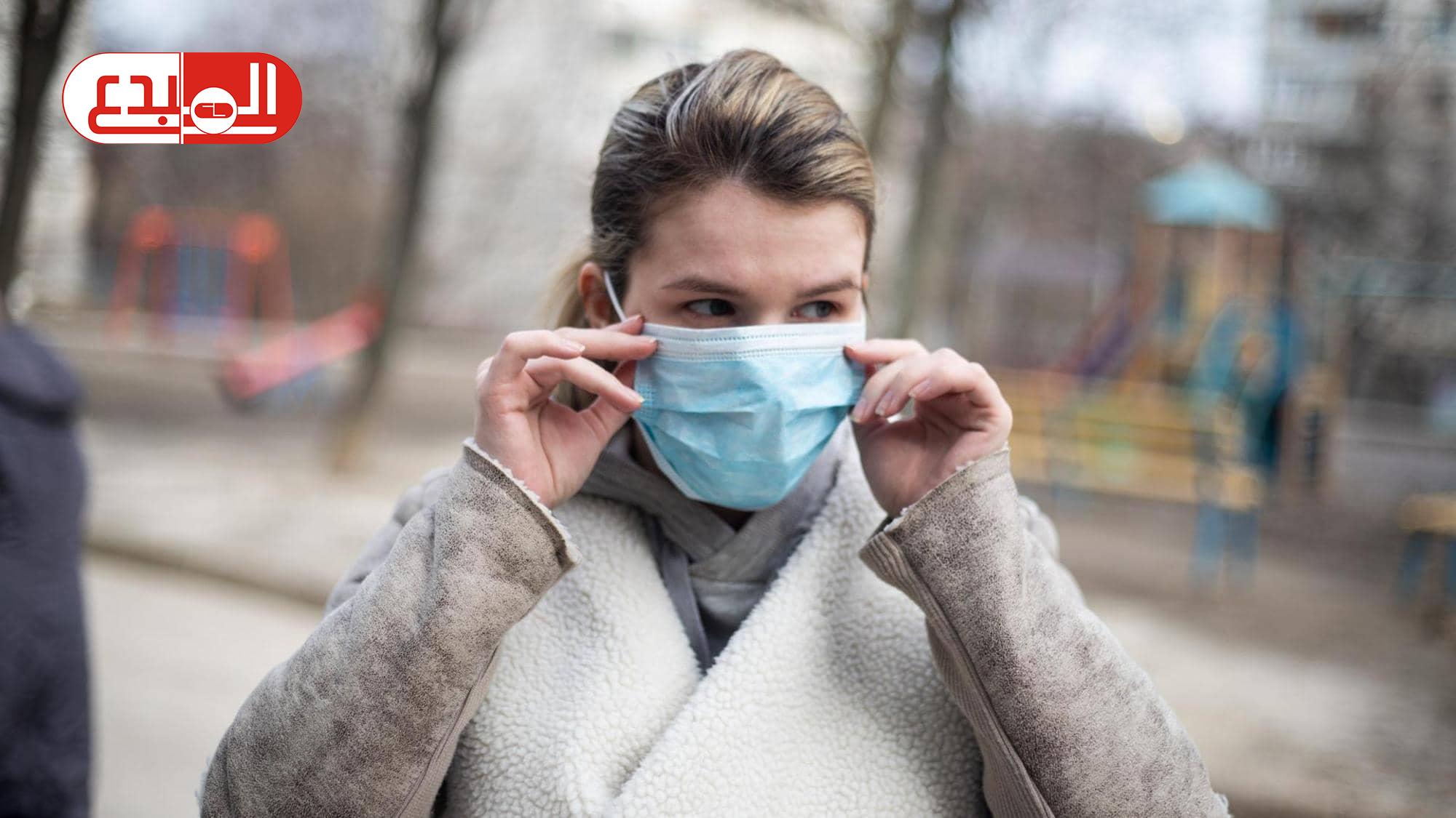 بريطانيا.. متحور دلتا لفيروس كورونا معد أكثر بـ40%