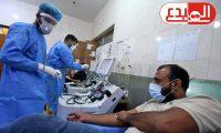 الصحة تحذر من موجة رابعة لكورونا: لم نبلغ النسبة المطلوبة من الملقحين لدرء الخطر